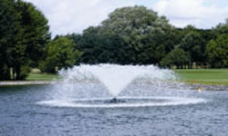Fountain Aerator - Air Flo LM