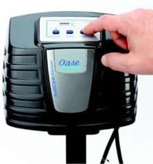 Proficlear Premium filter controller