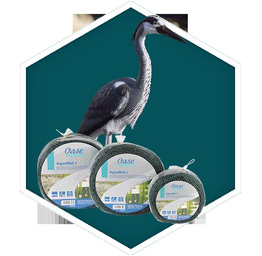 Heron Deterrents Amp Pest Control
